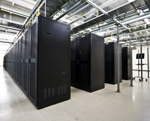 Server cabinets - US DC